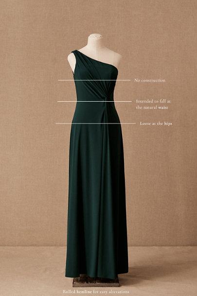 View larger image of Brixen One-Shoulder Maxi Dress
