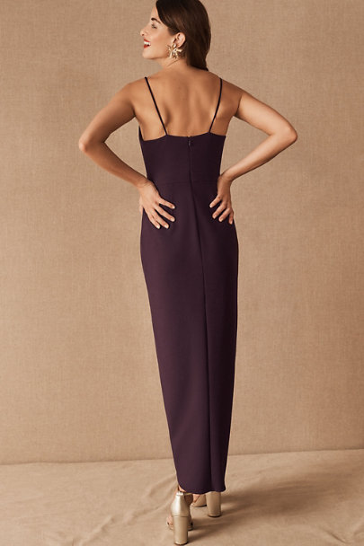 View larger image of BHLDN Caron Dress