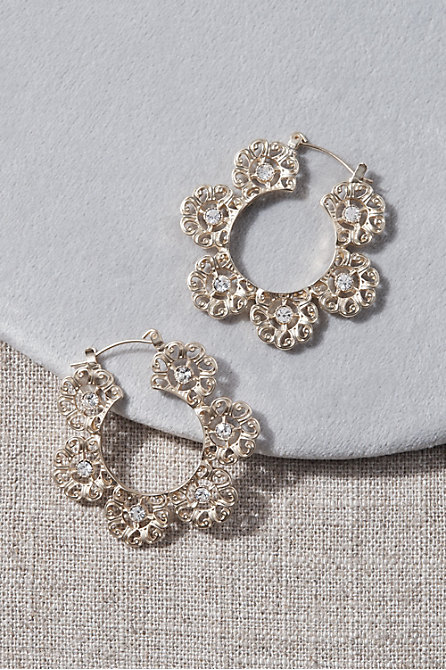 Ohm Earrings