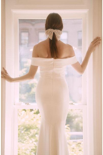 View larger image of Lele Sadoughi Florin Bow