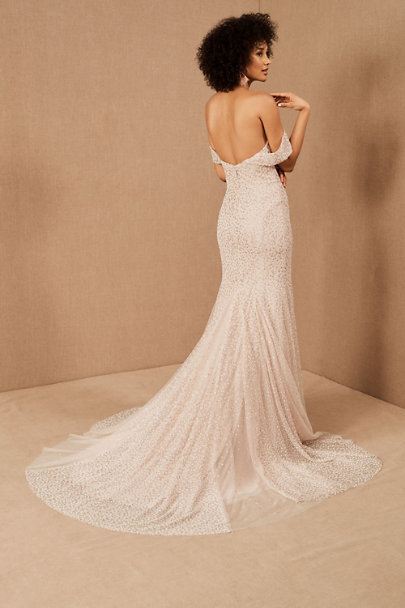 View larger image of Hayley Paige Ricci Gown