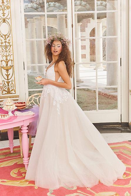 Hayley Paige Topanga Gown