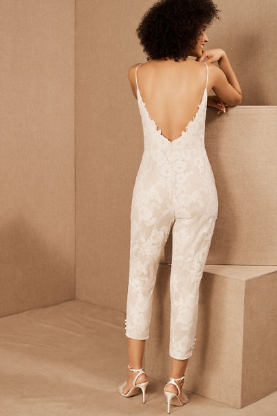 View larger image of Hayley Paige Campbell Jumpsuit
