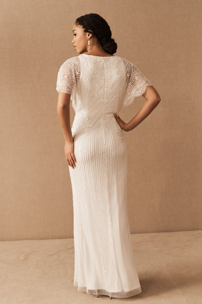 View larger image of BHLDN Bonheur Dress