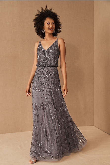 BHLDN Fidelia Dress