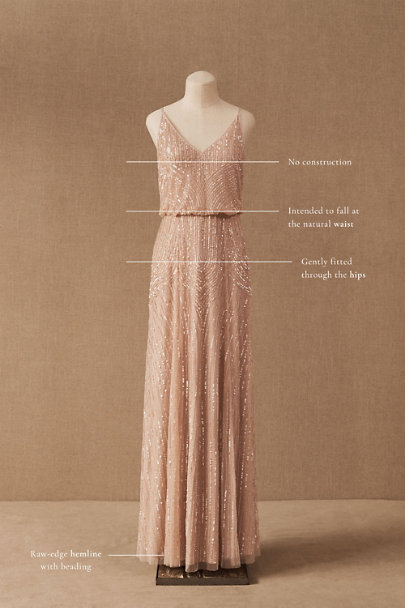 View larger image of BHLDN Fidelia Dress