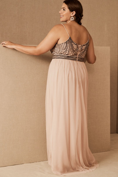 View larger image of BHLDN Vilette Dress