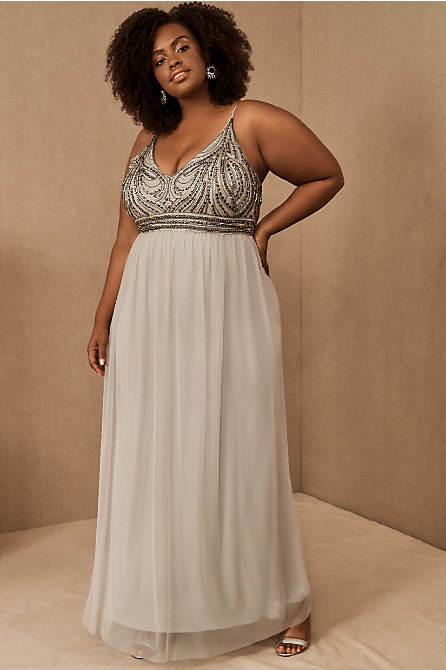 BHLDN Vilette Dress