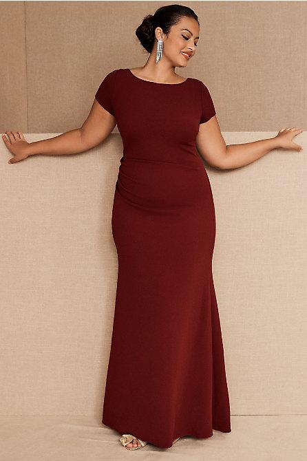 Matisse Cap Sleeve Crepe Dress