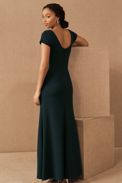 View larger image of Matisse Cap Sleeve Crepe Dress