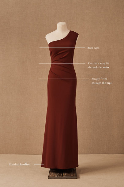 View larger image of BHLDN Gerri Dress
