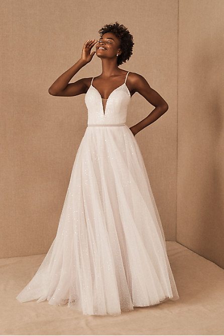 Willowby by Watters Hera Gown