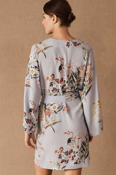 View larger image of Romantic Soul Robe