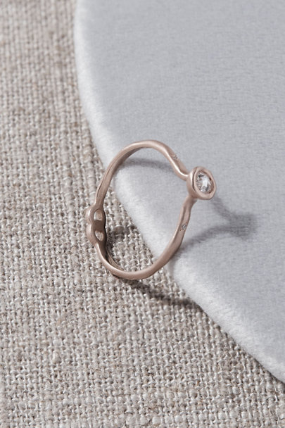 View larger image of Sirciam Infinite Love Tiny Diamond Ring