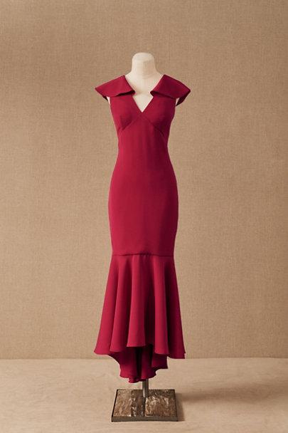 View larger image of Sachin & Babi Nonnette Flutter Sleeve Dress