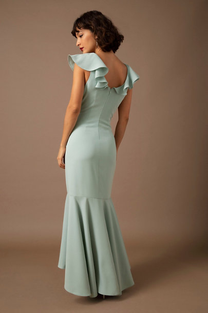 View larger image of BHLDN Nonnette Dress