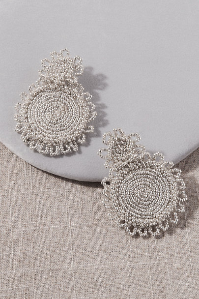 View larger image of Taya Earrings