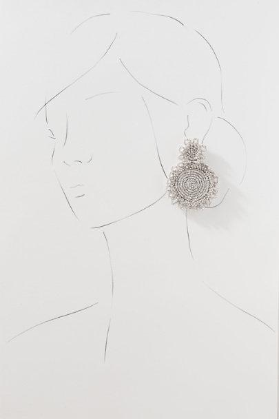 View larger image of Taya Earrings