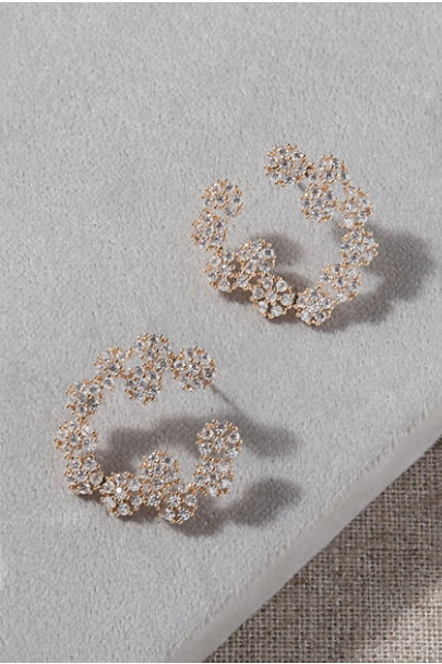 View larger image of Darryn Earrings