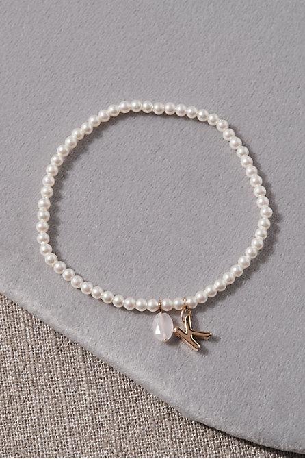 Maruella Monogram Bracelet