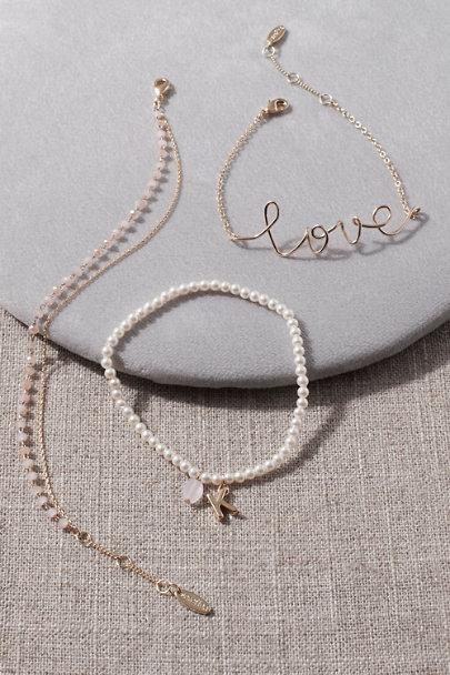 View larger image of Maruella Monogram Bracelet