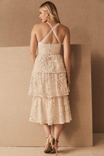 View larger image of ML Monique Lhuillier Covella Dress