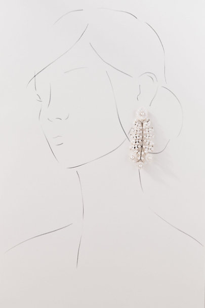 View larger image of Nicola Bathie Tylene Earrings