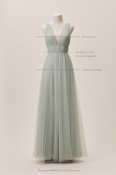 View larger image of Jenny Yoo Sarita Dress