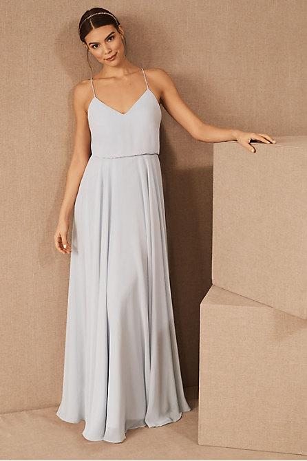 Jenny Yoo Inesse Dress