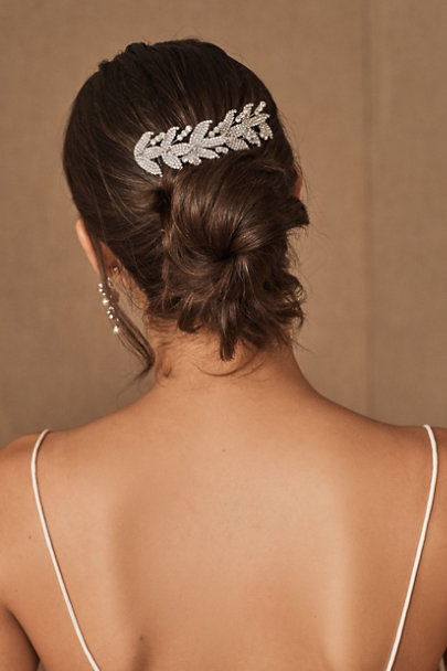 View larger image of Tyne Hair Comb