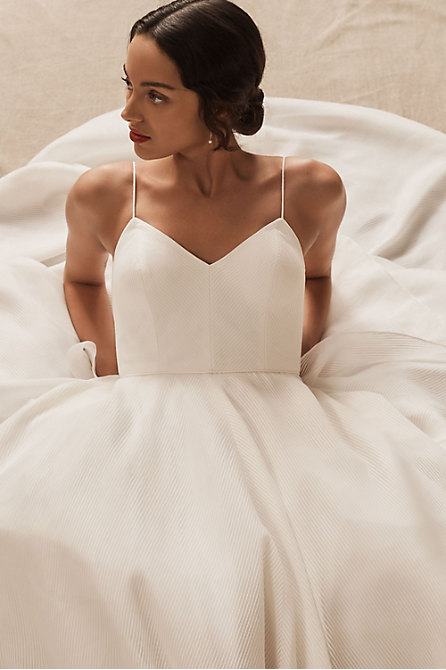 Jenny by Jenny Yoo Piper Gown