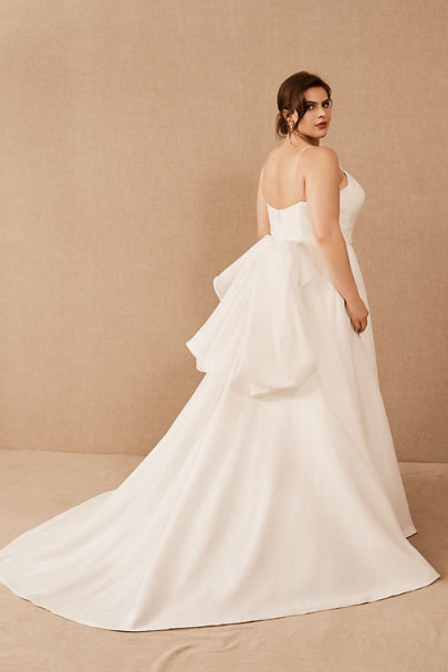 View larger image of Jenny by Jenny Yoo Piper Gown
