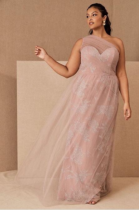 Hayley Paige Phoebe Dress