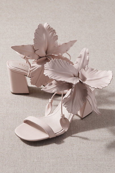 View larger image of Cecilia NY Hibiscus Heels