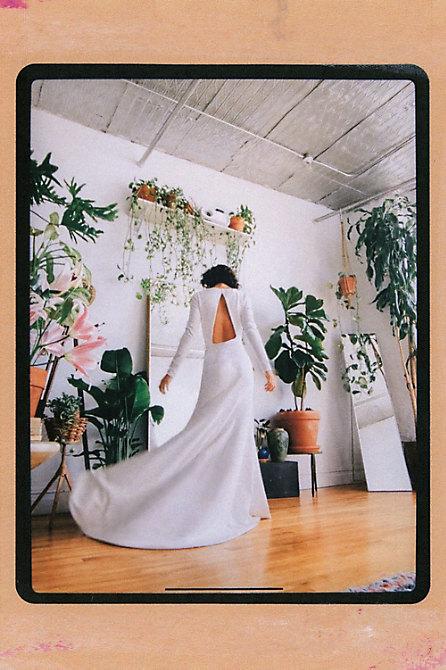 Jenny by Jenny Yoo Karina Gown