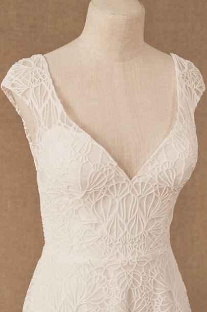 View larger image of BHLDN Rockland Gown