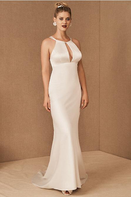 Nouvelle Amsale Naida Gown