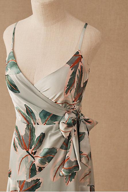 Hutch Saratoga Dress