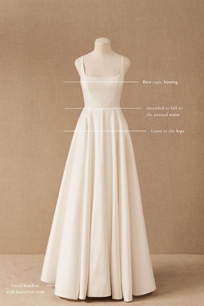 View larger image of Jenny by Jenny Yoo Lawrence Gown