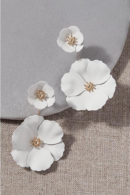 Wallen Earrings
