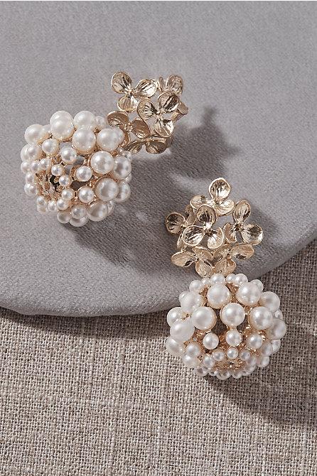 Nicola Bathie Lodge Earrings