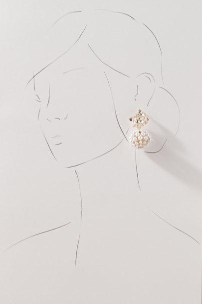 View larger image of Nicola Bathie Lodge Earrings