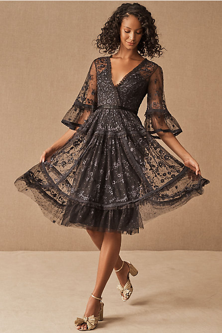 Needle & Thread Pennyflower Dress