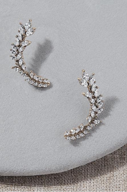Spence Earrings