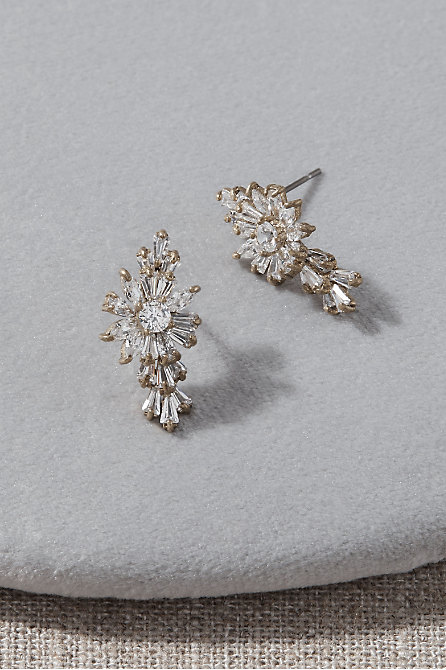 Marigny Earrings