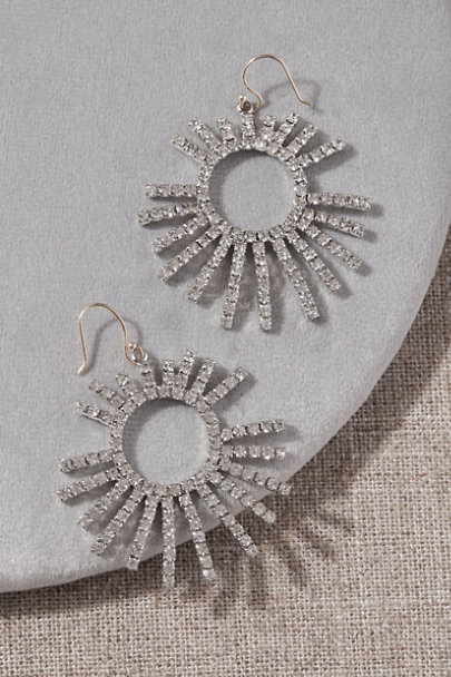 View larger image of Rocha Earrings