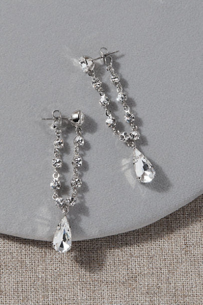 View larger image of Paladin Earrings