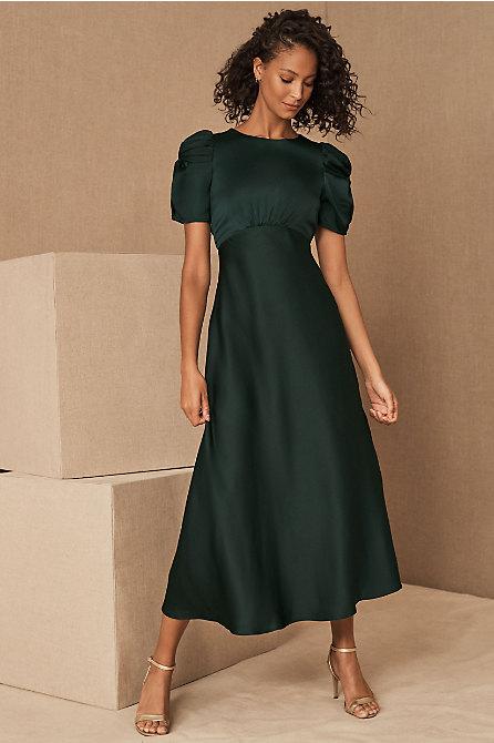 BHLDN Leyden Dress