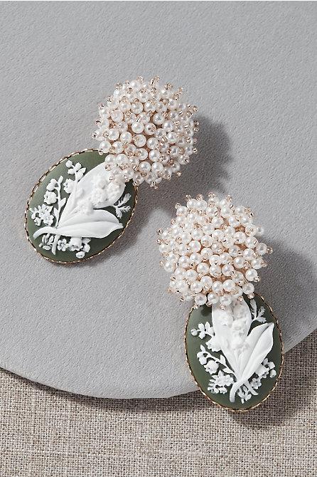 Nicola Bathie Luvelle Earrings