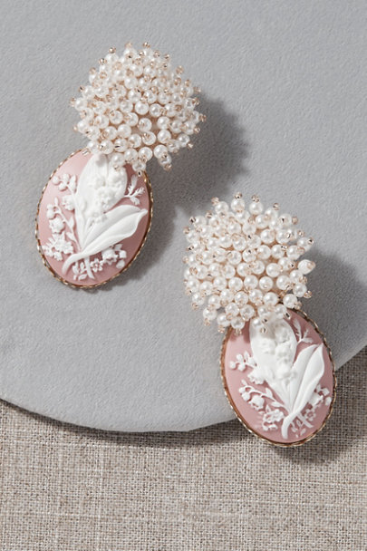 View larger image of Nicola Bathie Luvelle Earrings